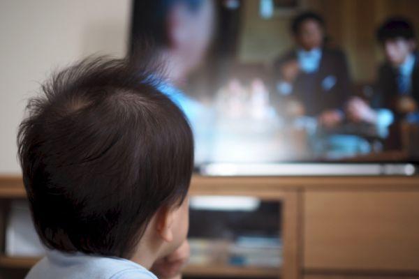 動画配信サービスをテレビで見る方法のイメージ画像