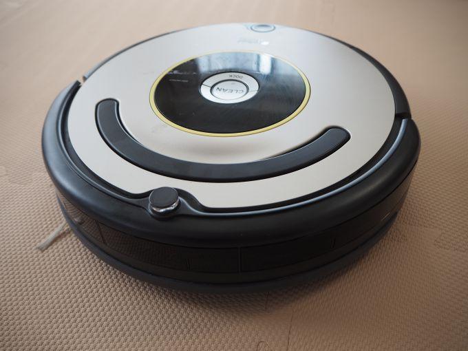 「iRobot ルンバ 622」の外観画像