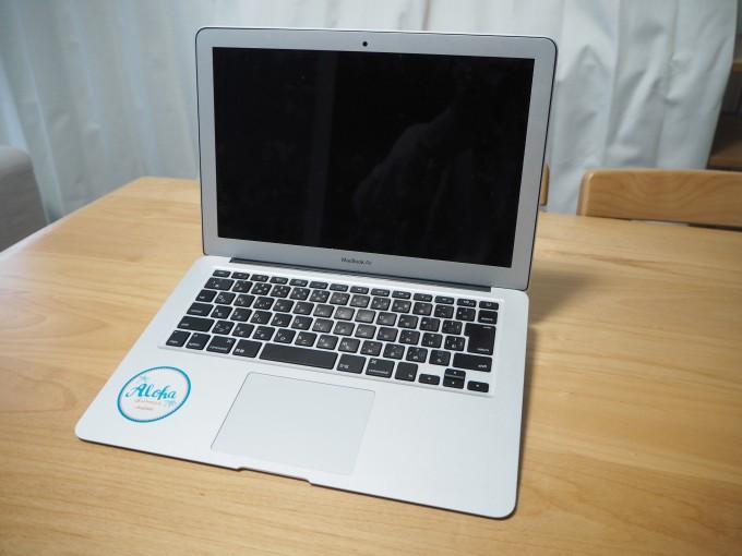 「kickflip(キックフリップ)」はMacBookに絶妙な傾斜をつけることでタイピングがしやすくなる