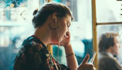 Amazon Audible(アマゾンオーディブル)が超絶便利!隙間時間を有効活用したい人におすすめ!のアイキャッチ画像