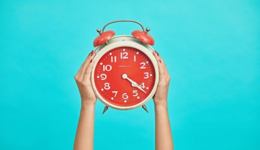 【2019年】振動目覚まし時計のおすすめランキング!【振動+爆音で絶対起きる】