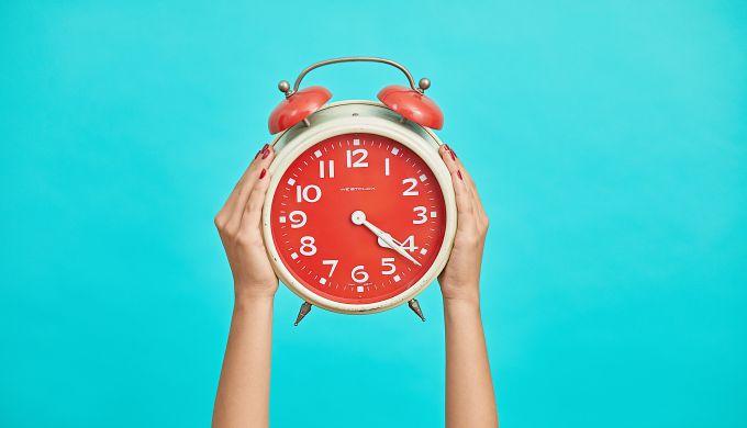 おすすめ振動目覚まし時計ランキングのアイキャッチ画像